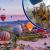 Enjoy This Amazing Hot Air Balloon Trip in Cappadocia