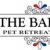 Pet Training Services Montgomery | The Barkly Pet Retreat & Spa