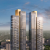 Trump towers Delhi NCR - Gurgaon - Price