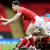 Six Nations Wales Rugby Ten-Tries impress by Canada suffer Halfpenny