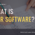 What is OMR software? How is it helpful? - OMR Home Blog