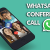 WhatsApp Conference Call: How To Make Conference Call On WhatsApp?