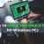 Top 10 Xbox 360 Emulators for Windows PCs