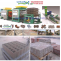 Différents prototypes de machine à parpaing – Machine BTP