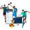 Sports Betting & Gambling App Development Company In UK - Tecocraft