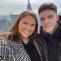 Declan Rice Girlfriend - Lauren Fryer
