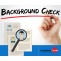 Criminal Background Check In Canada
