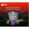 Proxy Khel Prediction of Fantasy Cricket GLA vs SOM English T20 Blast.