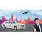 Airport Taxi from Heathrow to Southampton