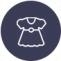 Wholesale Clothing for Girls - Aurora Royal Wholesale