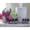 Guru Nanda Halo XL - Cool Mist Humidifier & Essential Oil Diffuser