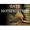 GATE Notification 2019 - Check Important Event Dates Here