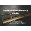 3D NAND flash memory market