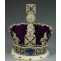Famous Sapphire Jewellery, Part 8: Circlet of the Imperial State Crown, Home of the Stuart Sapphire | Skyjems