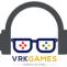 Best Game Development Company | VRK Games