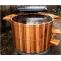 Why should you consider getting a wooden bath tub?