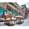 Moustache Manali | Free Large Parking Space