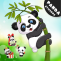 Panda Sticker for Whatsapp