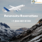 Aeromexico Airlines Reservations +1-844-401-9140