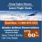 Alaska Airlines Reservations Flights +1-800-874-5921