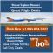 Allegiant Airlines Reservations +1-800-874-5921
