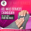 Gel Nails Services Chandigarh – Not Just About Painting Nails