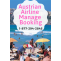 Austrian Airline manage booking