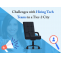 Challenges with hiring tech teams in Tier-2 city roles - Evontech Blog