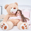 Cheer Up Your Daughter With A Giant Teddy Bear