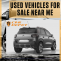 Used Vehicles for Sale Near Me - JustPaste.it