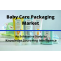 Baby Care Packaging Market to grow at a CAGR of 4.68%  (2019-2025)