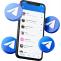 Telegram Clone | Telegram Clone App | Launch Group Chat App Like Telegram