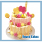 Eggless Asian Wedding Cakes In Oldbury - Cake Break
