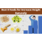 Best 8 Foods for Increase Height Naturally - My Gyan Guide