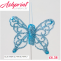 Butterflies Party Decorations from Ashprint London – Gift Decorative Items