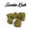 CBD Blueten Sunrise Kush - CBD Shop Schweiz - CBDBro.ch