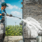 How Power Washing Helps To Extend The Life Of A Paint Job? - CC Painting