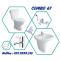 Combo thiết bị vệ sinh inax khuyến mãi trọn bộ 1️⃣- Kim Quốc Tiến