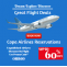 Copa Airlines Reservations +1-800-962-1798, Get 60% OFF