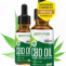 Divine Ease CBD Oil Review - Is This Best CBD Oil in UK?