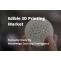 edible 3D printing market