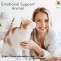 How can you save your emotional support animal from COVID-19? - PDSC