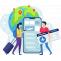 Flight Booking Engine Solution | Flight Booking Software