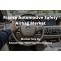 France automotive safety airbag market