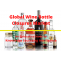 wine bottle closure market to grow at a CAGR of  6.43%  (2019-2025)