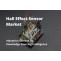 hall effect sensor market