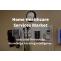 home healthcare services market