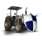 Buy And Renew Best Tractor Insurance Policy Online In India