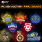 IPL 2020 Auction- List of Final Squad of every team.