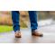 Javron- Men's loafer shoes by Barker